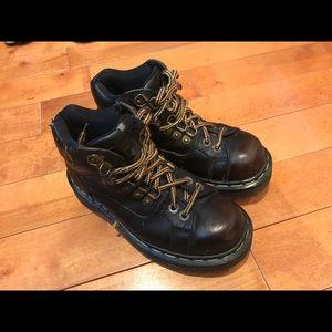 Vintage Dr. Martens Boots